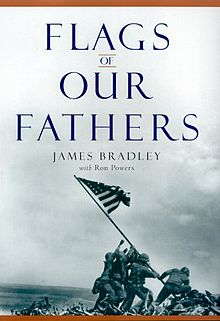 Flags of Our Fathers book cover