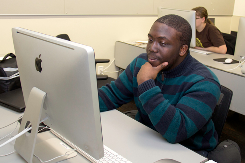 Delaware County Community College | Find yourself here  - 1