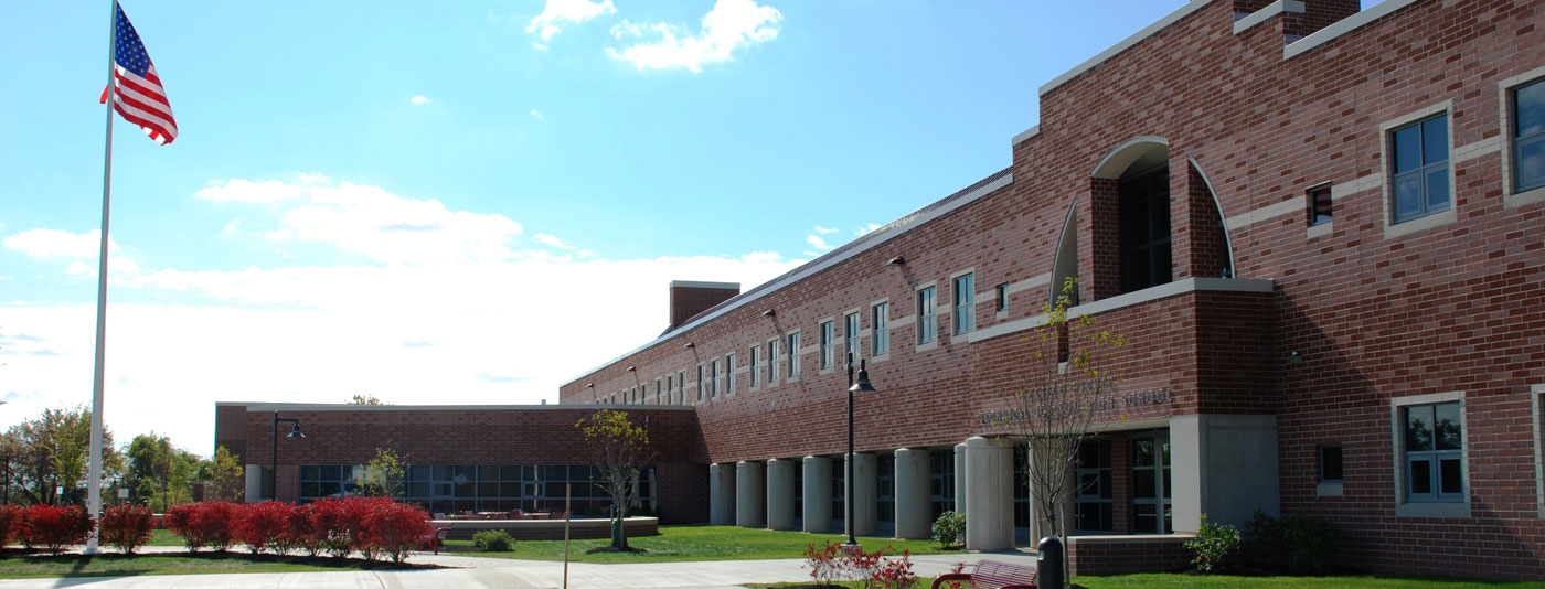 Pennocks Bridge Campus, West Grove