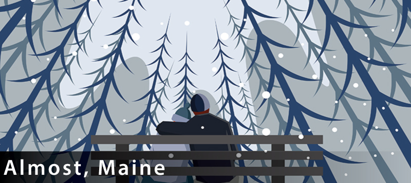 Almost, Maine at DCCC