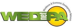 WEDnetPA logo