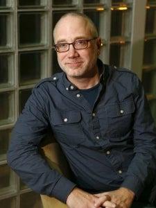 Photo of David Robson