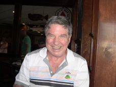 Photo of John Hart