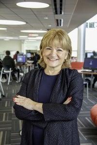 Photo of Susan Bond