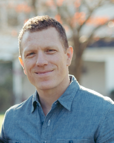 Photo of Jeff Bender