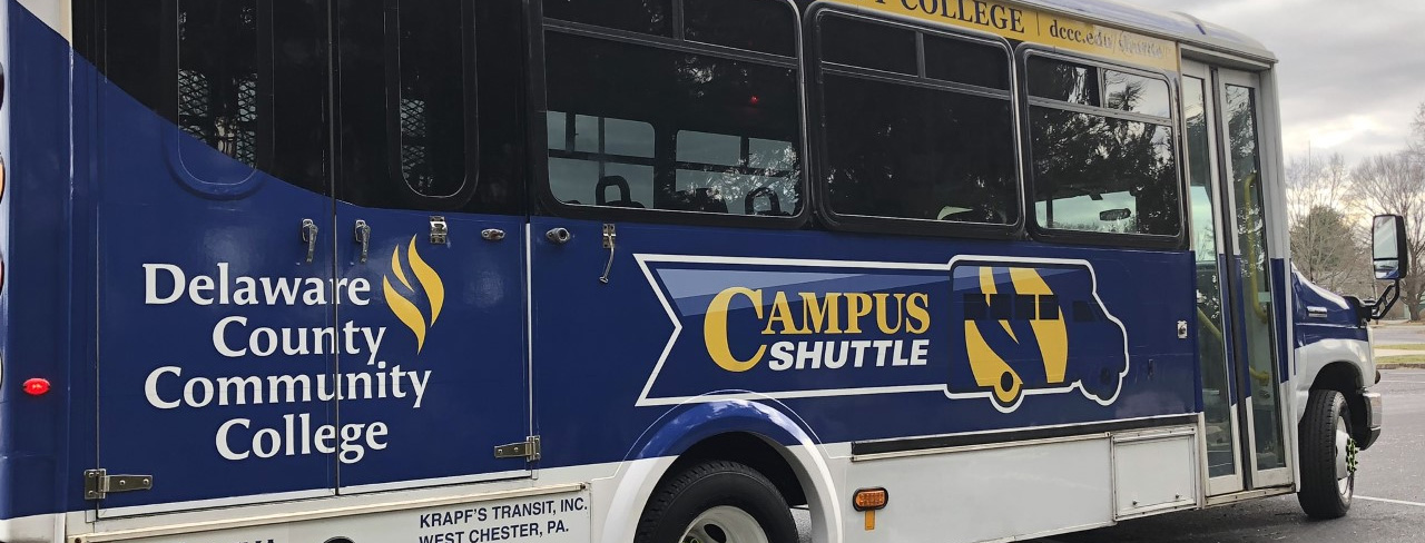 Campus Shuttle photo