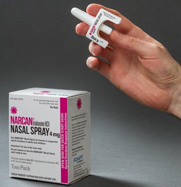 Narcam image