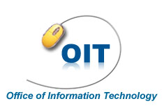 Office of Information Technology Logo