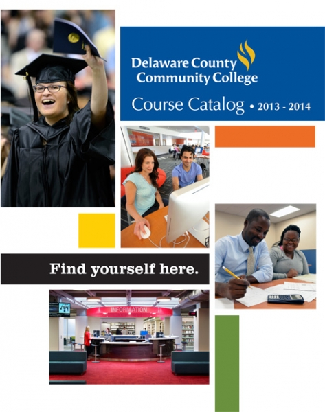 Course Catalog Cover Image