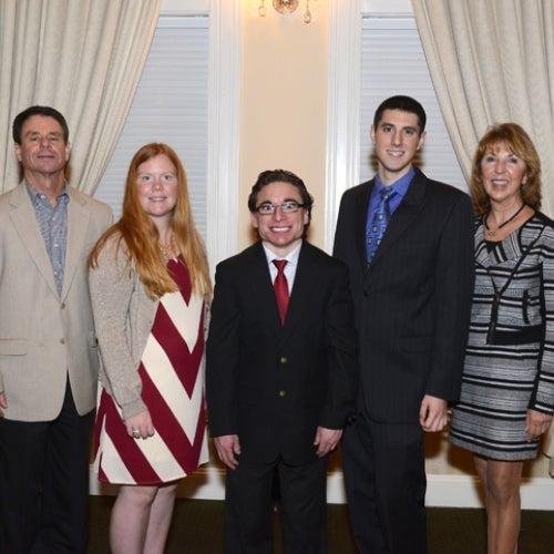 2014 Scholarship Dinner