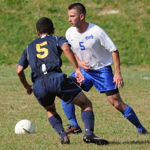 Soccer Gallery 2014