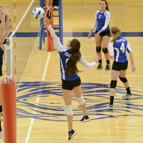 2014 Volleyball