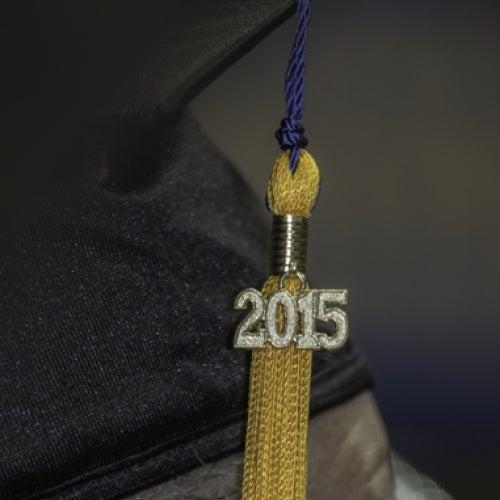 2015 Commencement