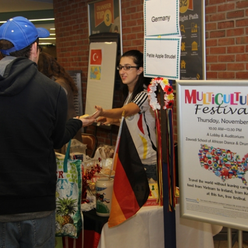 2015 Multicultural Festival 6