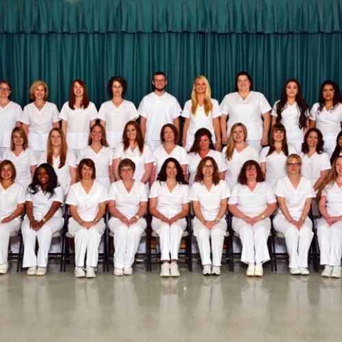 2015 Nursing White Breakfast