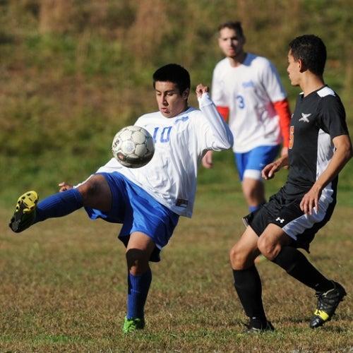 2015 Mens Soccer