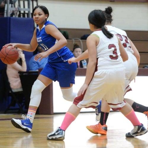 2014-15 Women's Basketball