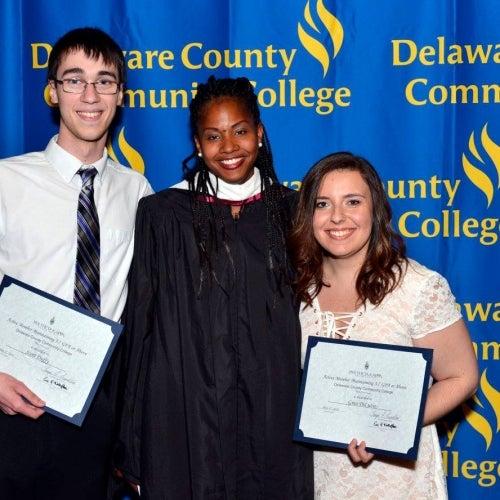 2016 Academic Awards