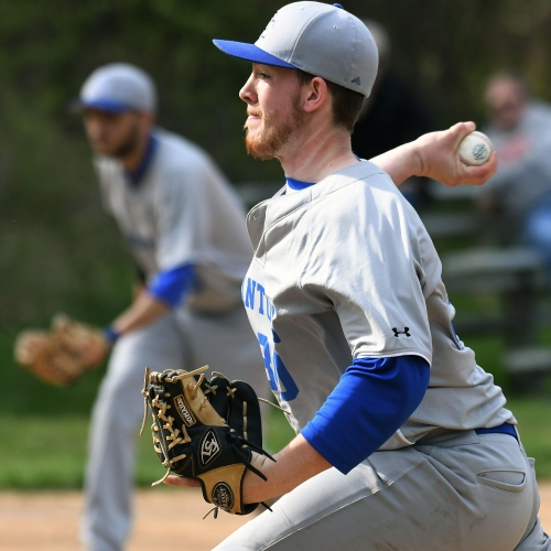 Phantoms pitcher makes the pitch