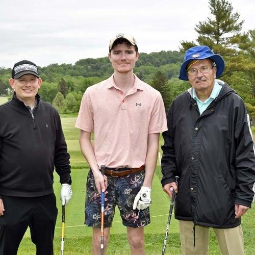 2021 Golf Classic 34