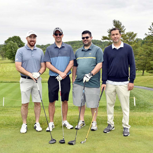 2021 Golf Classic 7