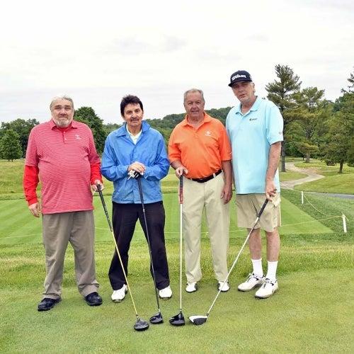 2021 Golf Classic 11