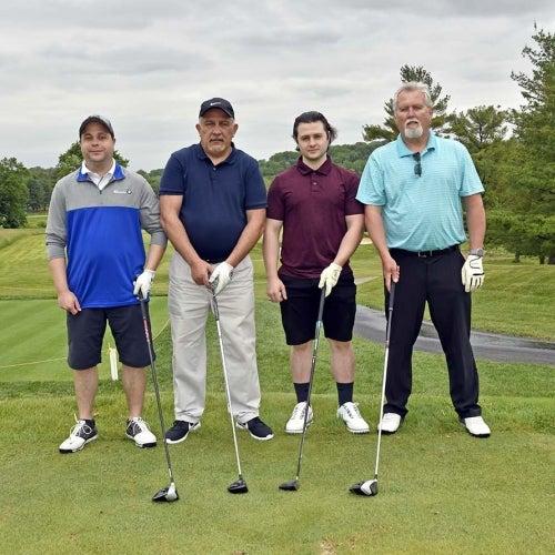 2021 Golf Classic 14