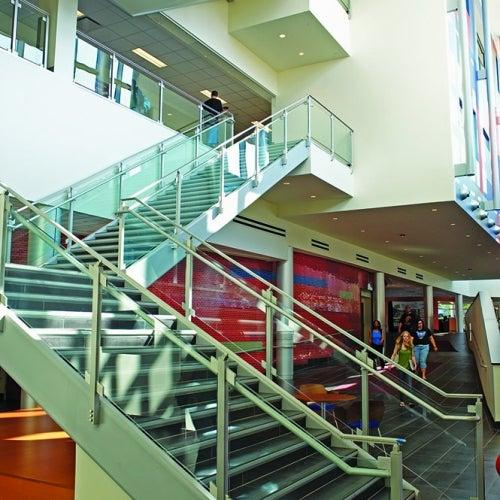 STEM Stairs