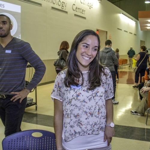 Advanced Technology Center Open House 1