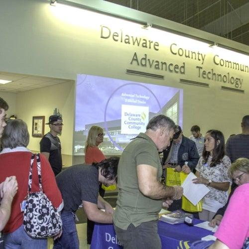 Advanced Technology Center Open House 4