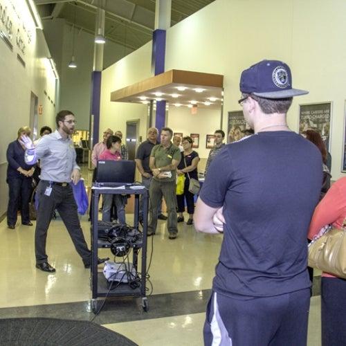 Advanced Technology Center Open House 5