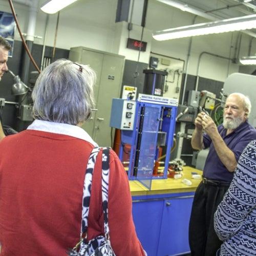 Advanced Technology Center Open House 6