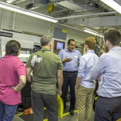 Advanced Technology Center Open House 7