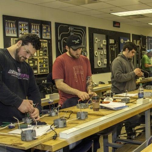 Advanced Technology Center Open House 12