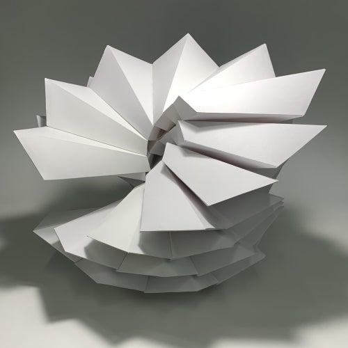 3-D Design Course Work