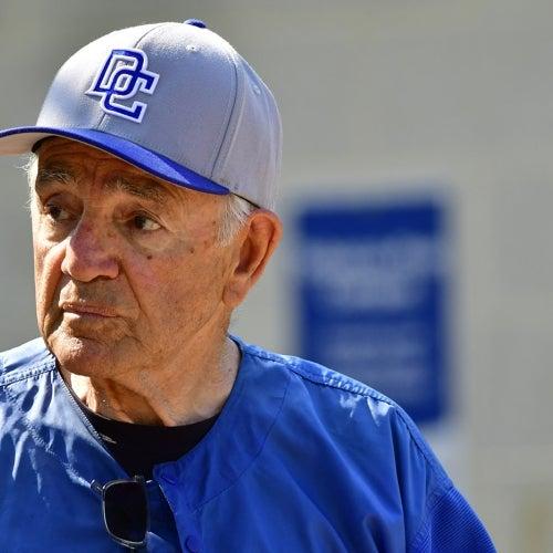 Coach Paul Motta 1