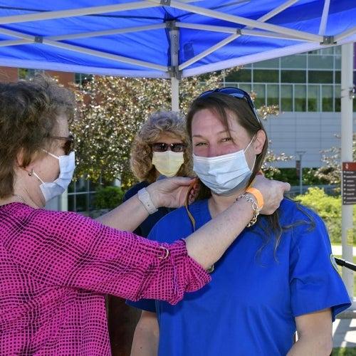 Nursing Pinning Event 49