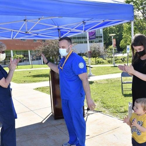 Nursing Pinning Event 38