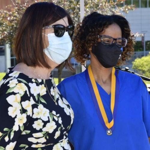 Nursing Pinning Event 50