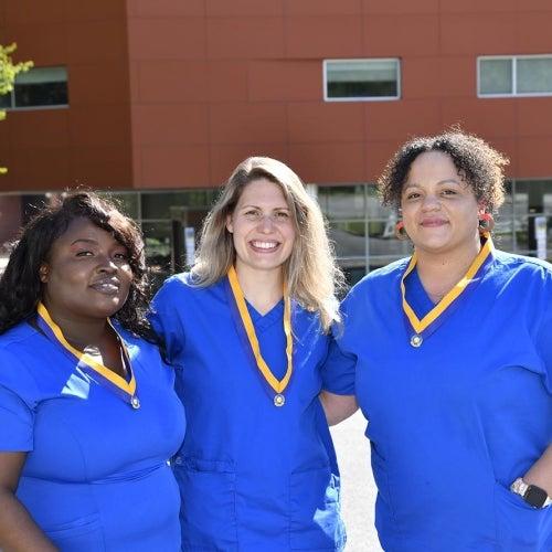 Nursing Pinning Event 34
