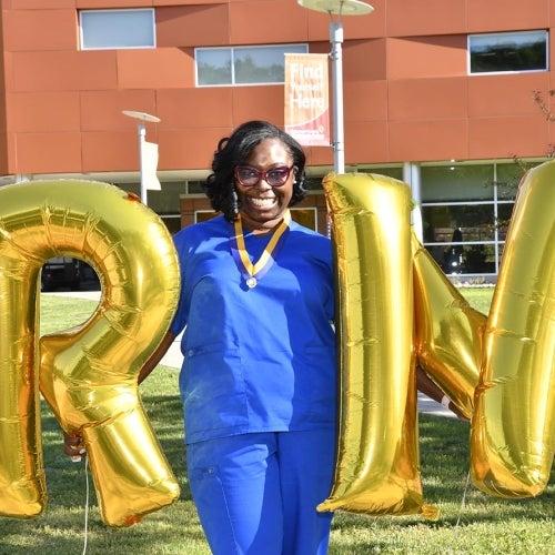 Nursing Pinning Event 16