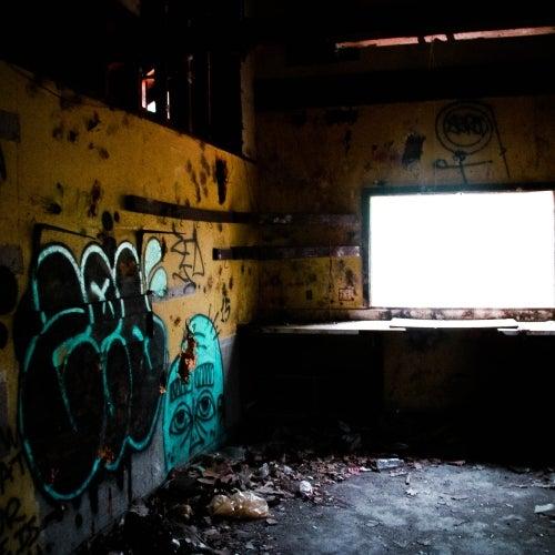 Abandoned Lot photo