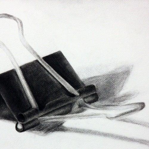 Studio Art Student Work 5