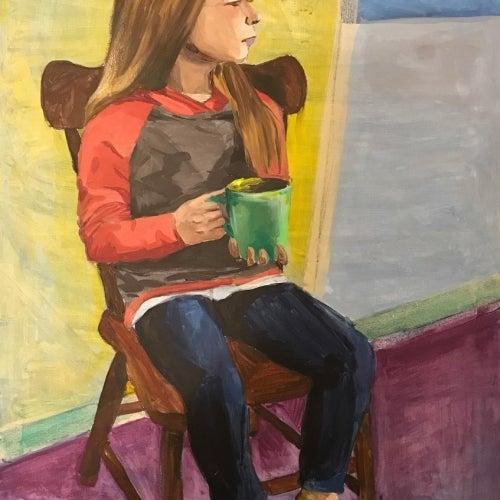 Grace Miller Artwork